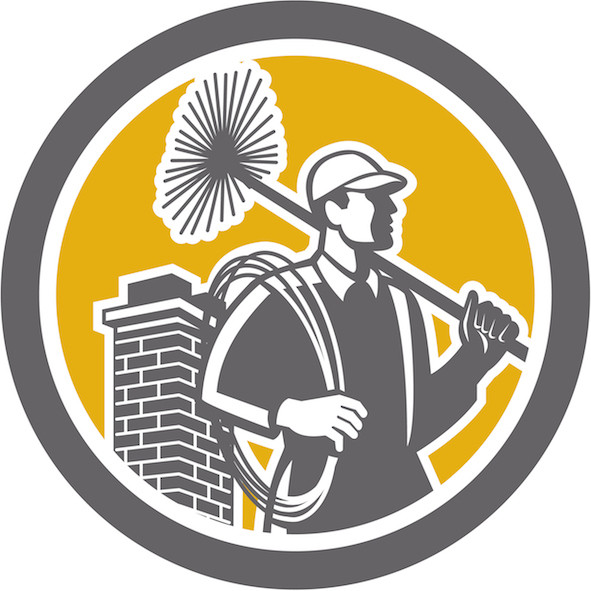 CHIMNEY SWEEP SERVICE. - Cardigan Bay UK Short Breaks
