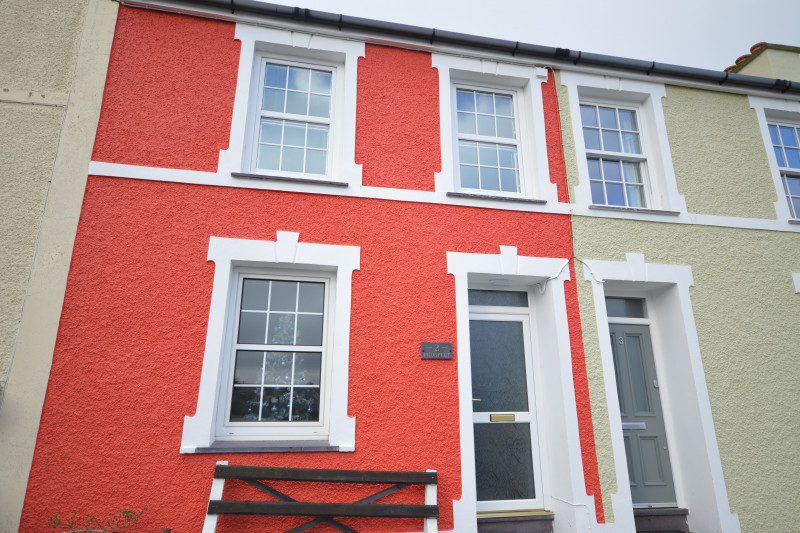 Cardigan Bay Coastal Holiday Cottages, West Wales.
